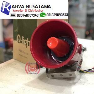 Jual Sirine SRN-WS-LC (Long Cable) 220V 5 Sound di Jakarta