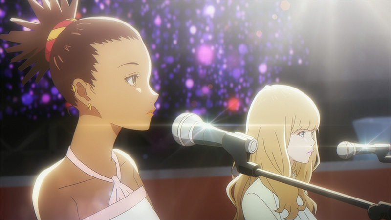 Preview Images Carole and Tuesday Episode 11