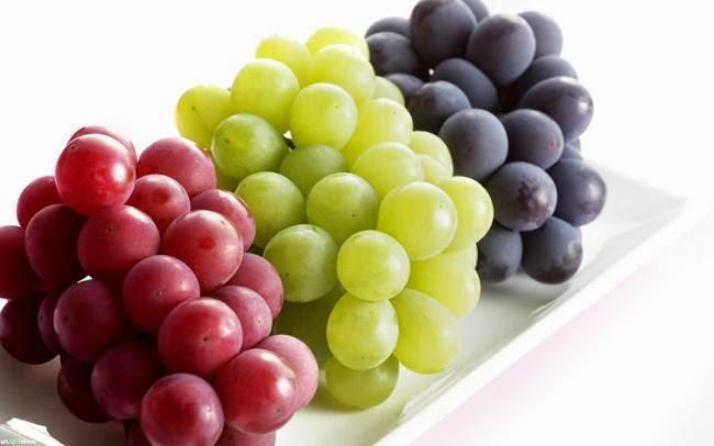 Daftar Buah Yang Ampuh Turunkan Tekanan Darah Tinggi