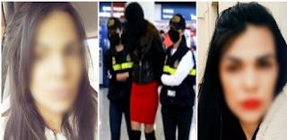 Το 19χρονο μοντέλο αποκάλυψε ποιος της έδωσε την κοκαϊνη
