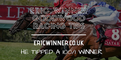 Goodwood horse racing tips 2019