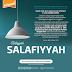 Tarbiyyah Salafiyyah