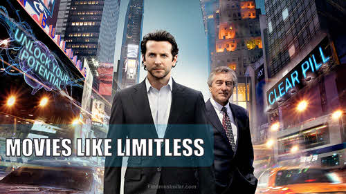 Films Like Limitless, Movies Like Limitless (2011)