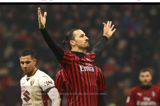ricardo-kaka-predicts-ibrahimovic-Score-against-Inter-Milan