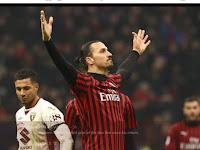 Ricardo Kaka Predicts Ibrahimovic Scores against Inter Milan
