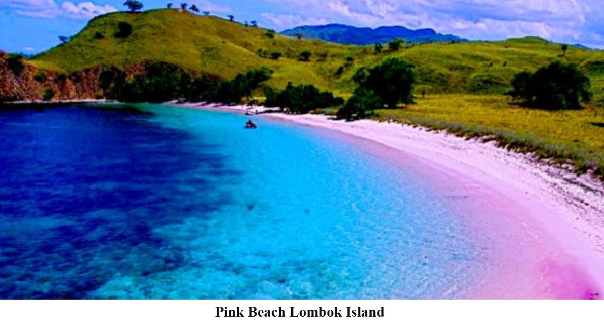 The Beauty Landscape of Indonesia: The Great 20 Beautiful