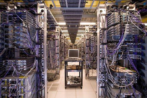 Apa Syarat Untuk Melakukan Installasi Server ?