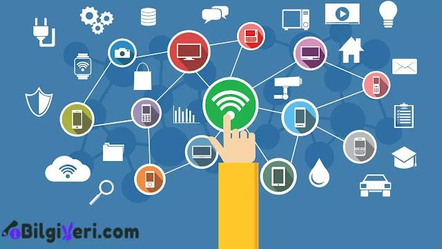 Programsız İnternet hızlandırma bilgiveri.com
