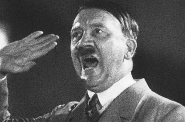 من هو أدولف هتلر معلومات عن هتلر