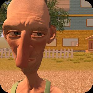 Angry Neighbor v11.0 Full Apk