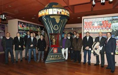 I Copa de España de la Liga de Fútbol 7 – RFEF del 08. -10.Junio 2012 en CALPE, Mario Schumacher Blog