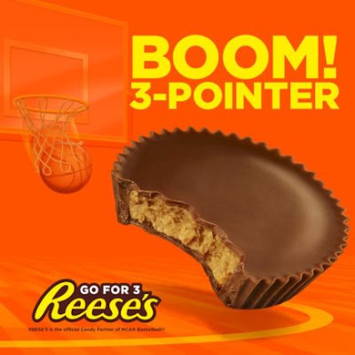 FREE Reese Cups