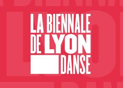 biennale danse lyon logo