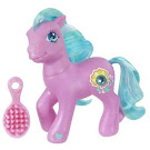 My Little Pony Sapphire Shores Jewel Ponies  G3 Pony