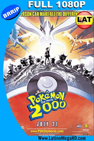 Pokemon 2: El poder de Uno (2000) Latino Full HD 1080P ()