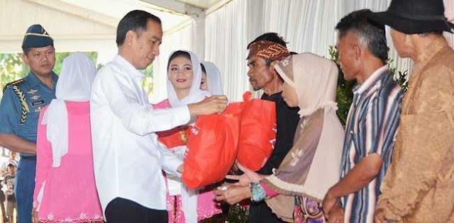 Jokowi Masuk Daftar Orang Terkaya Di Asia, PDIP: Hoax itu, Angka-angkanya Dari Mana?