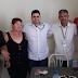 TEVE ATÉ BOLO: Ouvinte do Paraíba em Debate da Rádio Rural de Guarabira faz visita surpresa a apresentadores marienses; confira!
