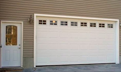 Tips for your garage door