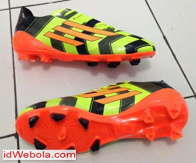 Sepatu Bola Adidas Adizero Gareth Bale