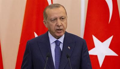 عاجل : أردوغان خائفا من مصروجيشها ليس لدينا نية لمواجهة مصر في ليبيا