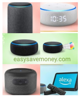 Great Indian Festival Sale of Echo Dot (Alexa) on Amazon
