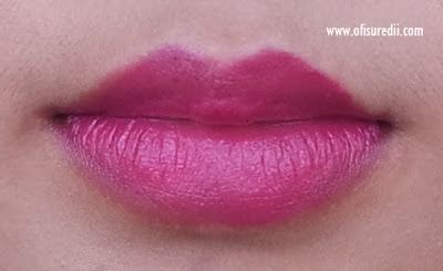 maybelline colorshow plum perfect