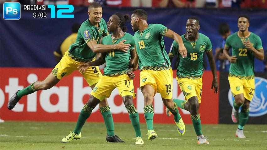 Prediksi Panama vs Jamaica 3 September 2016