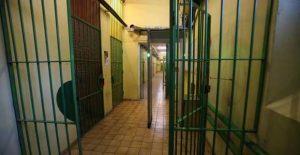Prisoner tortured wildly in France