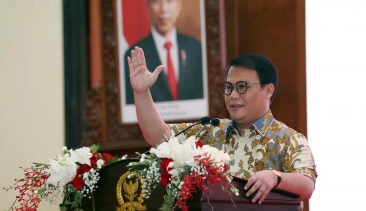 Pancasila Digerogoti, GM FKPPI Diminta Kawal Terus Ideologi Negara dan NKRI