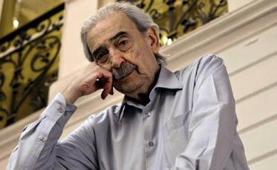 Poeta Juan Gelman
