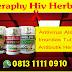 CARA MENGATASI HIV HERBAL