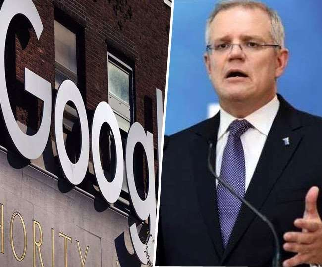 Google Warned to block Search Engine in Australia, PM Scott Morrison gave a befitting reply