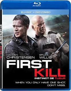First Kill 2017 720p BluRay