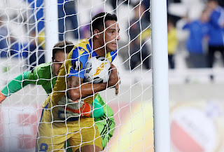 LIVE: ΑΠΟΕΛ 2-1 QARABAG, #UEL «Επιστροφή από την κόλαση για τους γαλαζοκίτρινους»