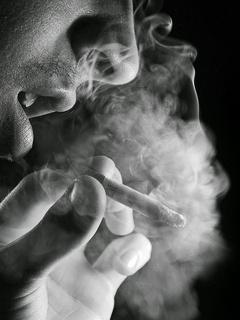 Wallpapers: Smoking Cool Wallpapers