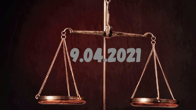 Нумерология и энергетика дня: что сулит удачу 9 апреля 2021 года