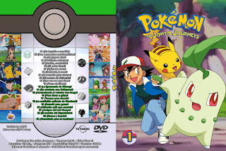 Pokemon All Series & Seasons Hindi Dubbed Download (360p, 480p, 720p, 1080p FHD) 3