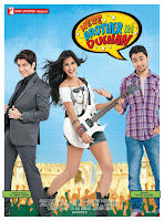Mere Brother Ki Dulhan 2011 720p Hindi BRRip Full Movie Download