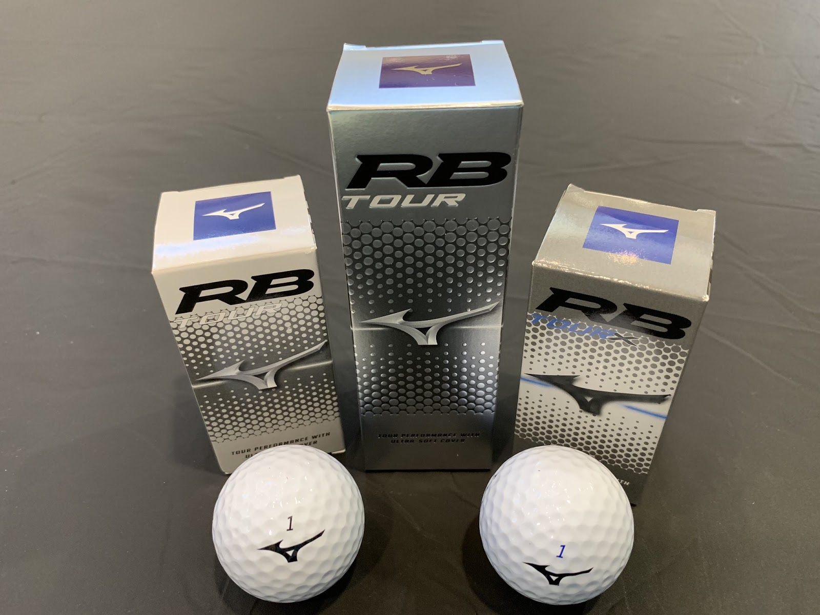 ed1bd119dcd7 And Mizuno is bringing the new tour-caliber RB Tour and RB Tour X balls to  the United States for the first time in company history as part of their  2019 ...