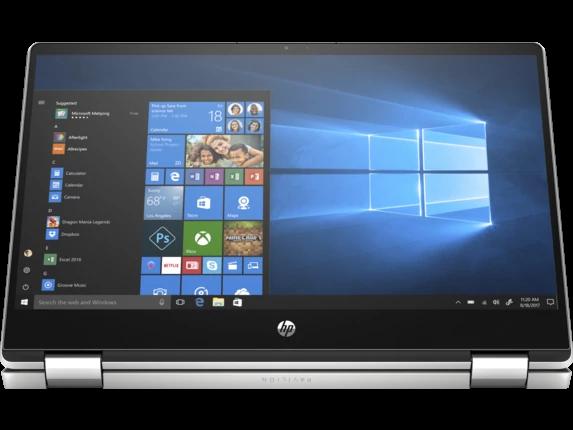 HP Pavilion x360 Laptop - 14t touch Review