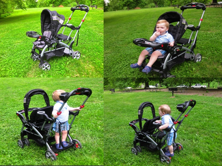 Baby Trend Stroller Travel System Reviews
