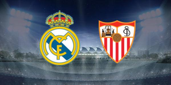 مباراة اشبيلية وريال مدريد بتاريخ 22-09-2019 الدوري الاسباني