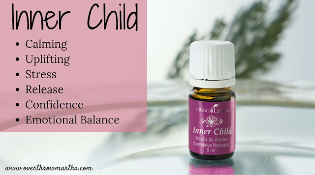How To Use Inner Child Essential Oil #yleo #feelingskit