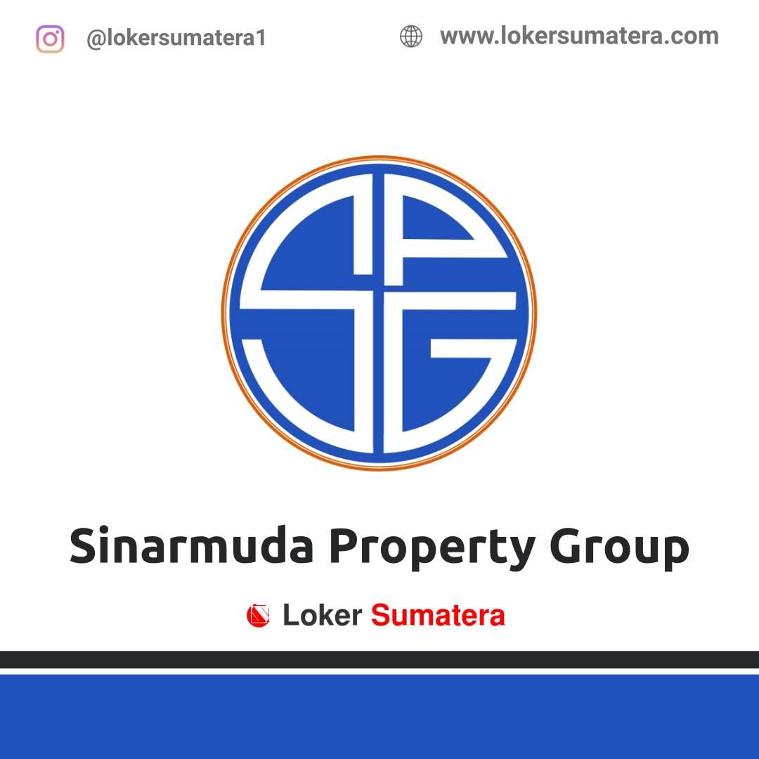 Lowongan Kerja Pekanbaru: Sinarmuda Property Group Agustus 2020