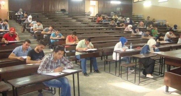 الكهرباء تعفي الجامعات السورية من التقنين أثناء الامتحانات ..