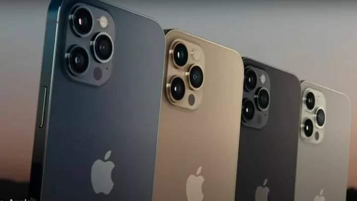 أبرز جهاز كشفت عنه شركة آبل خلال حدث Hi Speed كان هاتف iPhone 12 Pro Max الذي حصل على أفضل مواصفات هواتف الشركة لهذا العام