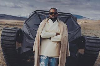 Kanye West's Networth