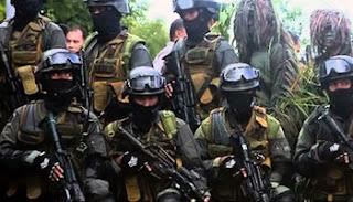 Kepala Staf Angkatan senjata Filipina membantah 4 tentaranya mati di penggal - Naon Wae news