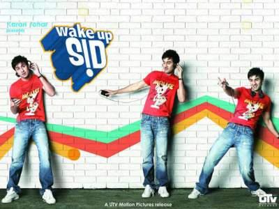 Wake Up Sid 2009 Hindi Full Movies Free Download 480p HD MKV
