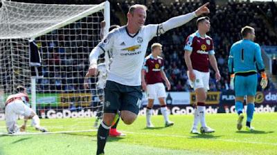 BREAKING: Wayne Rooney retires from international football